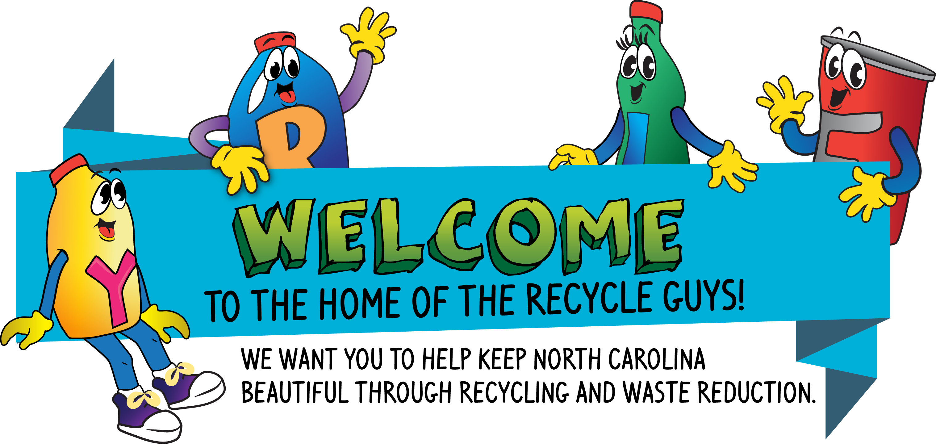recycle guys home